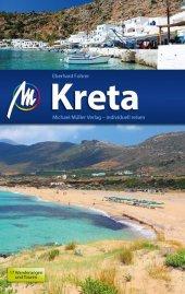 Kreta, m. Karte Cover