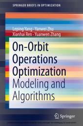 On-Orbit Operations Optimization