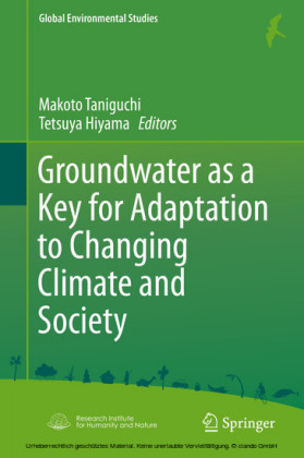 Groundwater as a Key for Adaptation to Changing Climate and Society