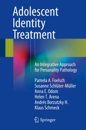 Adolescent Identity Treatment