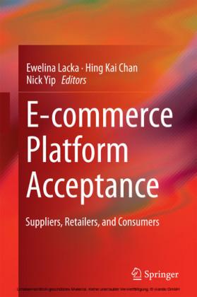 E-commerce Platform Acceptance