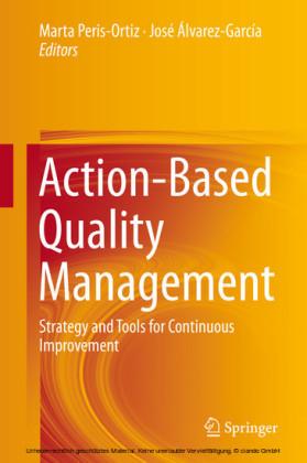 Action-Based Quality Management