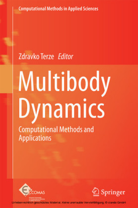 Multibody Dynamics