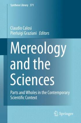 Mereology and the Sciences