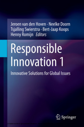 Responsible Innovation 1