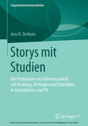Storys mit Studien