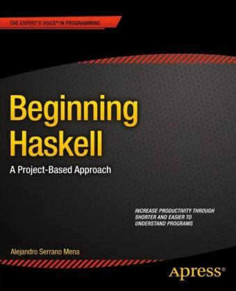 Beginning Haskell