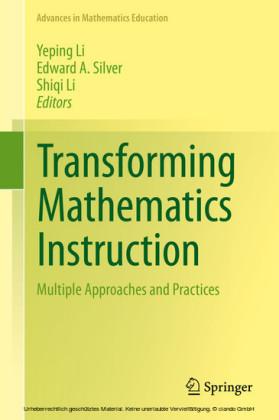 Transforming Mathematics Instruction