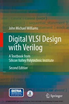 Digital VLSI Design with Verilog