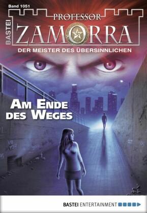 Professor Zamorra - Folge 1051