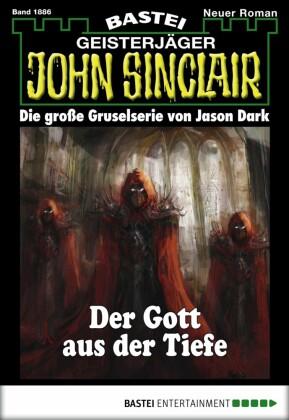 John Sinclair - Folge 1886