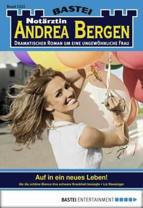 Notärztin Andrea Bergen - Folge 1255