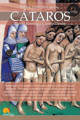 Breve historia de los cátaros
