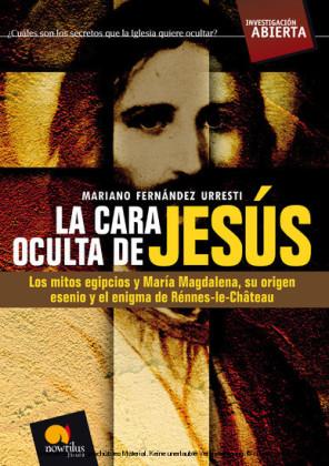 La cara oculta de Jesús