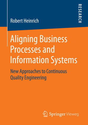 Aligning Business Processes and Information Systems