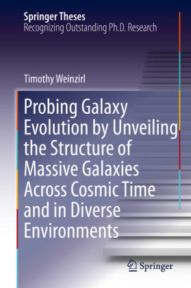 Probing Galaxy Evolution by Unveiling the Structure of Massive Galaxies Across Cosmic Time and in Diverse Environments