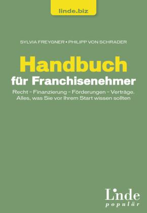 Handbuch für Franchisenehmer