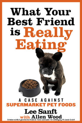 What Your Best Friend is Really Eating