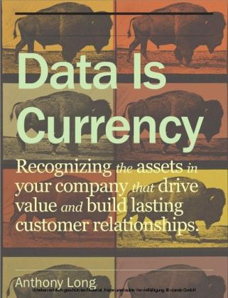 Data Is Currency