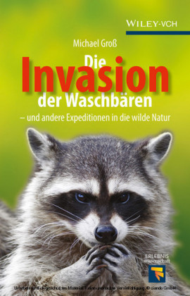 Die Invasion der Waschbren