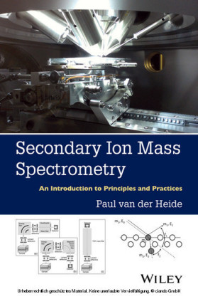 Secondary Ion Mass Spectrometry