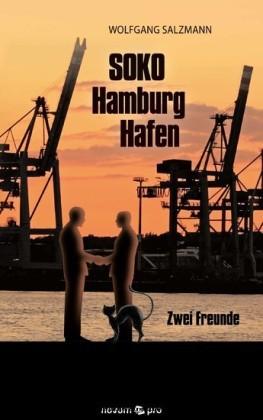 SOKO Hamburg Hafen