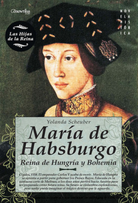 María de Habsburgo