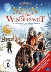 Mitten in der Winternacht, 1 DVD Cover