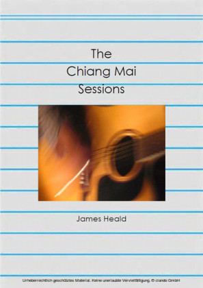 The Chiang Mai Sessions