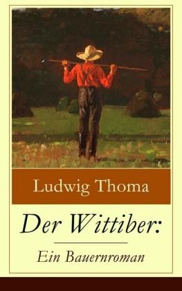 Der Wittiber: Ein Bauernroman