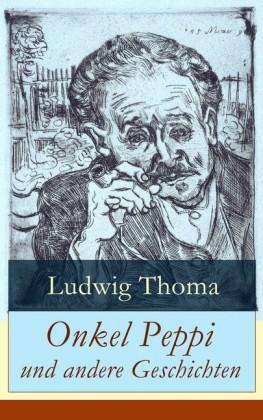 Onkel Peppi und andere Geschichten