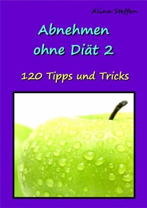 Abnehmen ohne Diät 2
