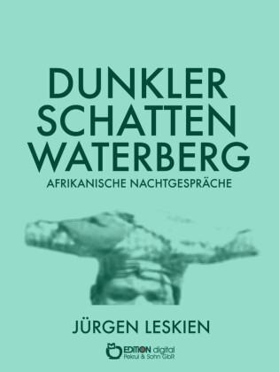Dunkler Schatten Waterberg