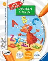 tiptoi® Deutsch 1. Klasse; .