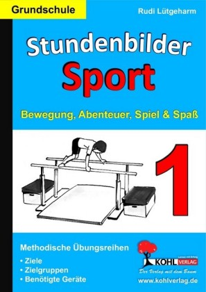 Stundenbilder Sport 1 - Grundschule