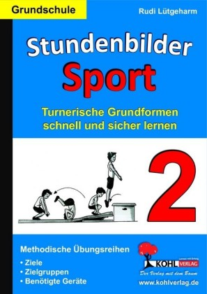 Stundenbilder Sport 2 - Grundschule