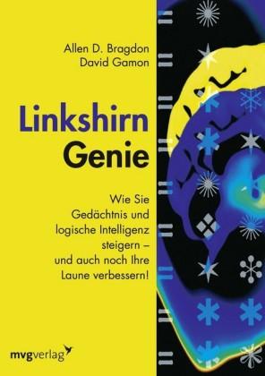 Linkshirn-Genie