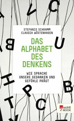 Das Alphabet des Denkens