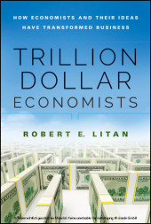 Trillion Dollar Economists