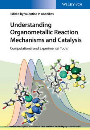 Understanding Organometallic Reaction Mechanisms and Catalysis Experimental and Computational Tools
