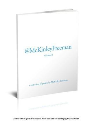 @McKinleyFreeman Vol. II