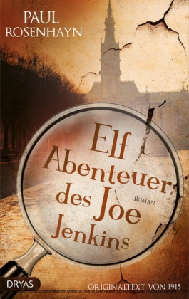 Elf Abenteuer des Joe Jenkins