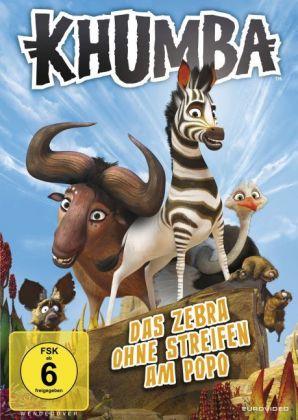 Cover des Mediums: Khumba