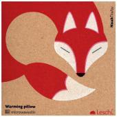 Der Fuchs Noah Feuer / Mitternacht, Wärmekissen