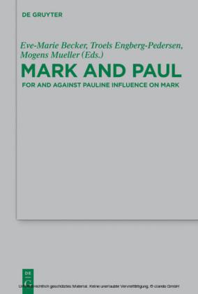 Mark and Paul