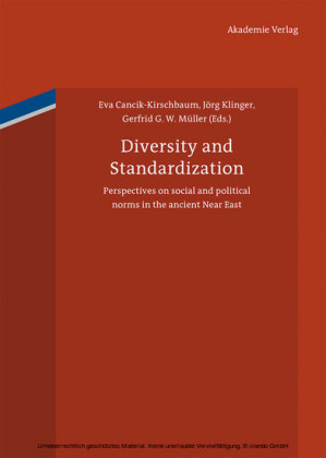 Diversity and Standardization