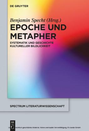 Epoche und Metapher