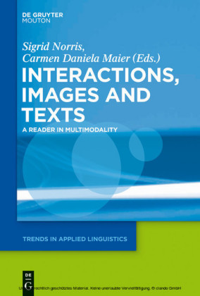 Interactions, Images and Texts