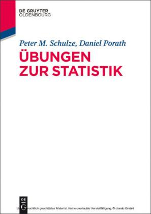 Übungen zur Statistik