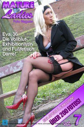 Mature Ladies Vol.07